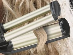 Babyliss C260 - Water Wave Hair Crimper Why are there so many choices?  Christmas is coming!    :)