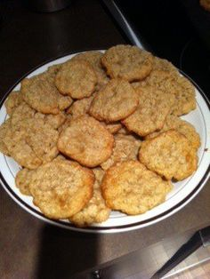 The Best Oatmeal Cookies You Will EVER Eat – Seriously! #CanadianCookies