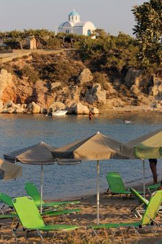 Karpathos - Amoopy www. Greek Islands, More Photos, Sun Lounger, Stuff To Do, Greece, To Go, Wanderlust, Patio, Vacation