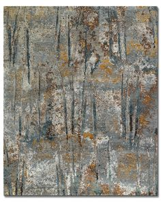 Luminance Rusty Slate has proven to be one of our most popular carpets. #TufenkianCarpets