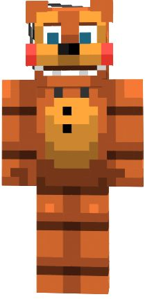minecraft fnaf girl skins toy freddie - Αναζήτηση Google