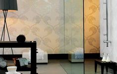 Create stylish warm spaces with modern golden touches ・・・ Bisazza mosaic tiles exclusive to Italia Ceramics Adelaide. The perfect wall tile in kitchens, bathrooms, living areas and any indoor project. www.italiaceramics.com.au