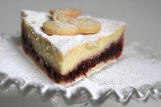 Crostata di Ricotta e Visciole – Ricotta & Sour Cherry Tart – tonibrancatisano.com