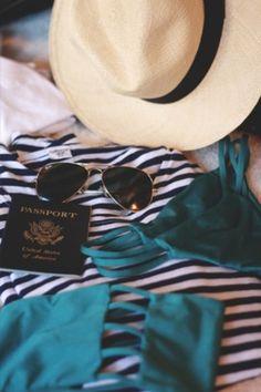 Editors' Essentials :: Jen | Camille Styles