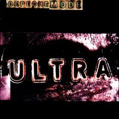 Depeche Mode - Ultra (1997) - MusicMeter.nl