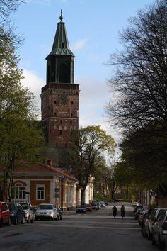 Tuomiokirkko, Turku