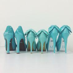 Wedding shoes ♥ Bride shoes ♥ Sapato de noiva ♥ #lapupa #bride #weddingshoes #shoes #handmade #handpainted #bride #vestidodenoiva #art #artshoes #brideshoes #weddingshoes #noiva #sapatodenoiva #wedding #inspiration #design #designshoes #bridal #bridalshoes #casamento #sapatos #sapato #pic #fotografia #photografy #savethedate #studio #studiolapupa #tiffany #bluetiffany www.lapupa.com.br