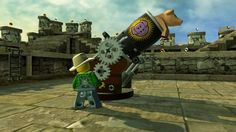'LEGO City Undercover' and 'Gears' prequel new in games this week- Digital Savant
