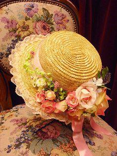 Hat ~ Atelier Pierrot