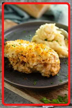 This Copycat version of Longhorn's famous Parmesan Crusted Chicken Recipe tastes just like the restaurant! From the flavorful marinade, to the creamy, crunchy Parmesan Crust. Get ready to make this easy recipe every week! Quick Recipes, Easy Dinner Recipes, Beef Recipes, Soup Recipes, Chicken Recipes, Vegetarian Recipes, Easy Meals, Cooking Recipes, Healthy Recipes