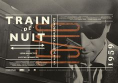 :: Train de nuit ::