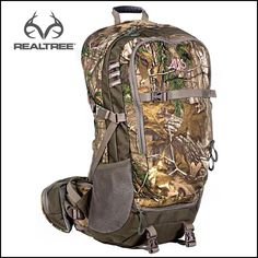 ALPS OutdoorZ introduces its first women's backpack to its 2014 line of camo hunting packs. The Huntress Pack, available in Realtree Xtra®  Read more here: http://realtr.ee/7t8 #Realtreegear
