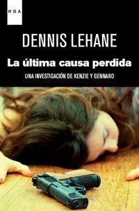 Novela negra inquietante como todas las de Dennis Lehane!!