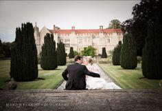 Wedding photography at Hengrave Hall - Martin Beard Photography