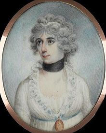 Horatia Nelson - Aged 22. The daughter and only child of Lord Horatio Nelson and Lady Emma Hamilton. Tola, Miniature Portraits, People Of Interest, Best Portraits, Navy Ships, Silhouette, Napoleonic Wars, Royal Navy, Daughter