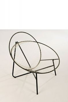 Chair design. Lines and planes.
