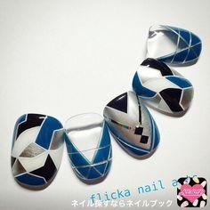 ネイル 画像 flicka nail arts 1041787