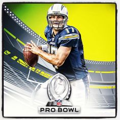 Rivers for Pro Bowl selection.