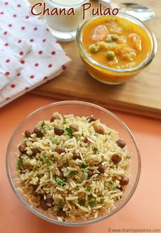 Channa Pulao is always my favorite….I have made it 2-3 times in pressure cooker but this time I wanted to try it in tawa and it came so good…easy to make too.Though I make chana biryani often this chana pulao is always my quick fix whenever I am pressed for time. This is a perfect...Read More »