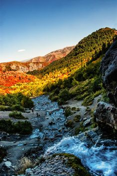 ✮ Stewart Falls - Sundance Utah