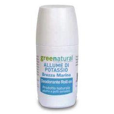 Deodorante Roll On Brezza marina | Sarti casalinghi Webshop