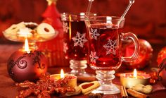 Glühwein Tapete Essen Informations About mulled wine wallpaper food Pin You can easily use my profil Christmas Tea Party, 3d Christmas, Christmas Cocktails, Holiday Drinks, Christmas Kitchen, Victorian Christmas, Elegant Christmas, Christmas Wedding, Holiday Punch