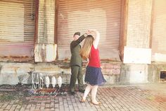 engagement photography kab photography DFW Texas  make them dance `
