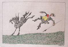 paul flora tiroler - Google-Suche