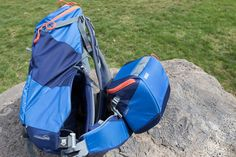 Best Camping/Hiking Camera Backpack: Mindshift Gear's Rotation Horizon 34L
