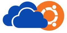 Use SkyDrive in Ubuntu