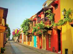 You will experience a luxuriously chic and relaxed atmosphere at this authentic Boutique Hotel in Cartagena, Colombia. Brighton, South American Countries, Sailing Trips, Rustic Backyard, Walled City, Beach Fun, Travel Destinations, Holiday Destinations, Beautiful Places