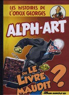 Les Aventures de Tintin - Album Imaginaire - Alph-Art