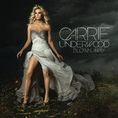Carrie Underwood - Blown Away Album