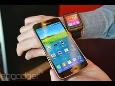 New Samsung S5 has Fingerprint Scanner and Heart Rate Sensor Expected to be unveiled later today, February 24, the Samsung Galaxy S5 release dae was …