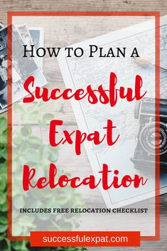 Relax, we've got you covered! Click through for tips for how to plan a smooth expat relocation Moving To Scotland, Moving To Ireland, Moving To Italy, Moving To The Uk, Moving Tips, Moving Checklist, Work Overseas, Moving Overseas, Moving To Costa Rica