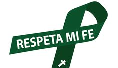 #RespetaMiFe #DiscriminacionReligiosa  No más discriminación contra los cristianos en España