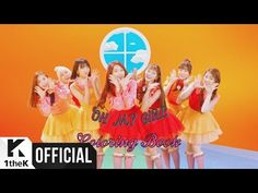 (11) [MV] OH MY GIRL(오마이걸) _ Coloring Book(컬러링북) - YouTube