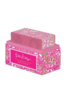 Wireless Bluetooth Speaker - Lilly Pulitzer. I NEED this in my life!!