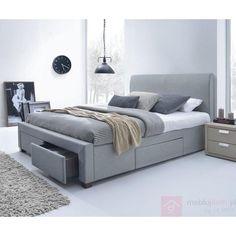Łóżko MODENA Halmar