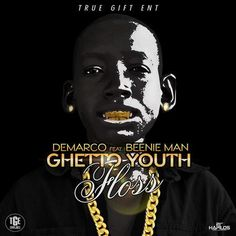 Demarco Feat Beenie Man - Ghetto Youth Floss -| http://reggaeworldcrew.net/demarco-feat-beenie-man-ghetto-youth-floss/