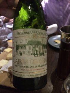 Loire taste