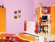 #PinItTransformIt- Ookie's Castle for My Daughter's Room