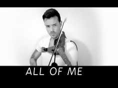 A Thousand Years (Violin Cover by Robert Mendoza) [Crepusculo - Amanecer parte 1] - YouTube