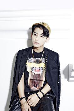 Se Yong - 2nd Mini Album