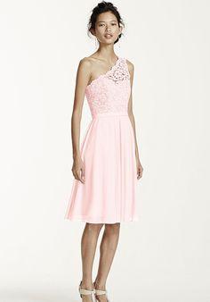 e0ed0a44639 David s Bridal Collection. Lace Dress StylesAmazon DressesBridal ...