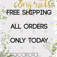 ✨THANK YOU✨Free shipping in my closet today only✨ Visit my closet and get free shipping in all orders. Only today! Louis Vuitton Bags