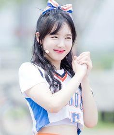 Cheer up baby #kpop #twice #nayeon