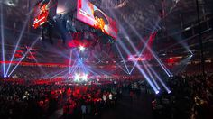 Passion - God's Great Dance Floor (feat. Chris Tomlin)
