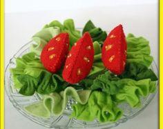Fühlte sich Play Food Salat Waldorf Küche oder von EvaLauryn