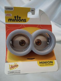 Minions  Goggles Despicable  Me  Licensed  Sun Stache As on TV   Free FAST Ship #IlluminationEntertainment